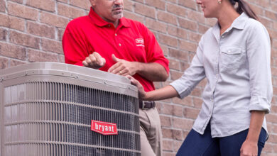 Photo of Tips to keep you cool – Residential central air conditioning Service Dubai