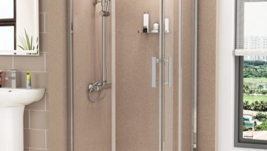 Photo of Corner shower enclosures highest rated choice of the UK
