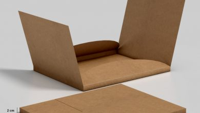Photo of Listing the industries for custom Kraft boxes