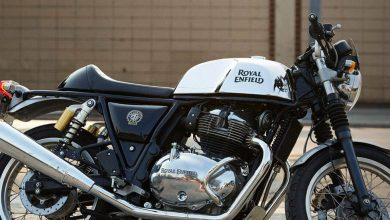 Photo of Royal Enfield Continental GT – Is the GT 650 the ultimate cafe racer?