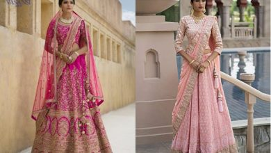 Photo of Bridal Lehenga Pink that Never Go Out of Trend