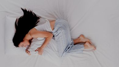 Photo of The Healthiest Sleeping Position Everyone Should Know