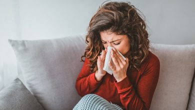 Photo of 4 Ways to Alleviate the Symptoms of Cold and Flu
