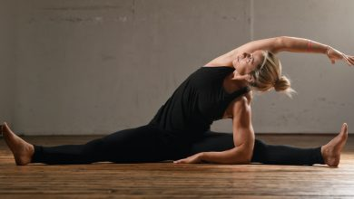 Photo of Fire Yoga: New craze for getting your body in shape and releasing stress