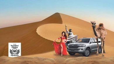 Photo of Desert Safari in Dubai With Your Friends