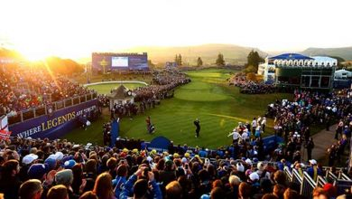Photo of LET'S PLAY GOLFING : RYDER CUP 2014 What is the Ryder Cup?