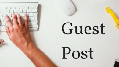 Photo of Guest Post Service Is Now Availabel