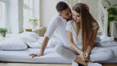 Photo of The Best Natural Erectile Dysfunction Tips For Men