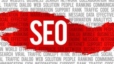 Photo of SEO IS STILL A 3 LETTER WORD IN 2015