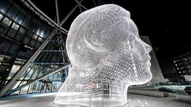 Photo of Top 10 Most Impressive Art Installations