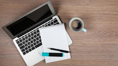 Photo of Writing a Blog is Writing Content For Web