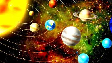 Photo of The heliocentric system of the world and its description