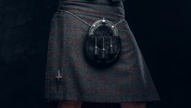 Photo of For What Reason Do Guys Wear Kilts?