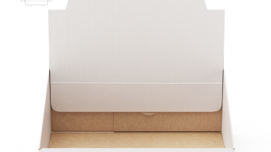 Photo of Display Boxes – A Great Addition to Your Business Promotion