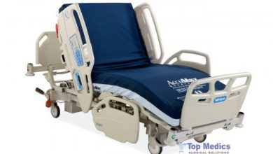 Photo of Top 3 electric hospital beds in Pakistan Right Now!