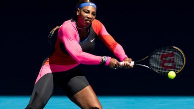 Photo of How to Improve a Tennis Serve With Serena Williams