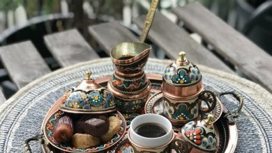 Photo of 5 Ways to Decorate Your Home Like Turkish Place