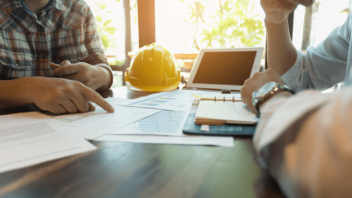 Photo of Bookkeeping Tips for Your Construction Company