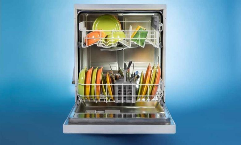 How To Tidy Your Dishwasher