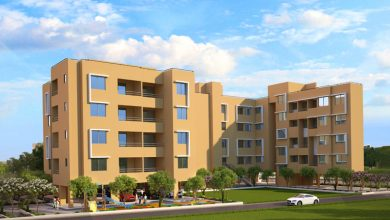 Photo of What is the advantages of 2 bhk flats in kharadi? GANGA ANTRA