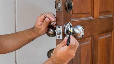 Photo of How do a locksmiths open doors?