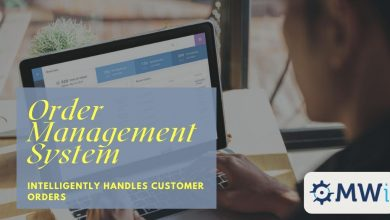 Photo of Order Management System intelligently handles Customer Orders