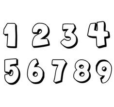 Photo of Most Effective Ways To Overcome Number Learning  Problem for kids