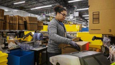 Photo of Details Information about Amazon Warehouse Associates