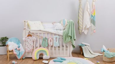 Photo of Organic-Cotton & Why it is The Material of Choice for Babies