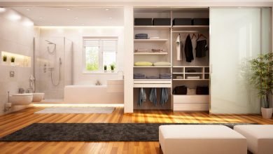 Photo of 14 ideas to make your clothes organize in fitted wardrobe