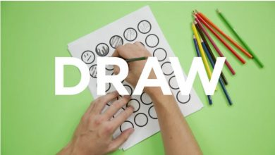 Photo of Drawing Exercises That Will Turn Anyone Into An Artist