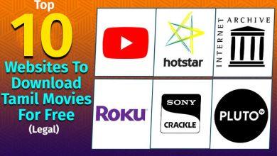 Photo of Tamilrockers telugu movies download