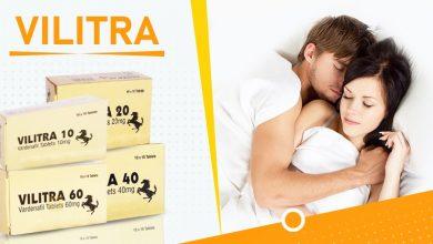 Photo of Vilitra A Vardenafil Brand On [80%] Super Sale: Safepills4ed