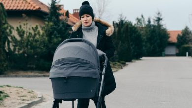 Photo of How to travel with a bob stroller