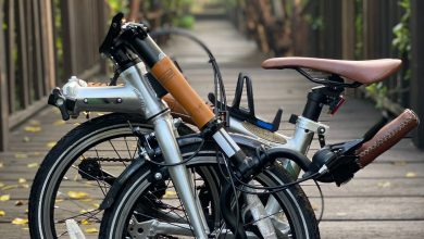 Photo of How to operate a stowabike folding bike