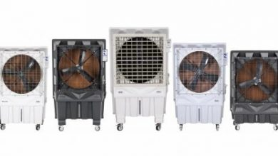 Photo of Air Conditioner Hot Air