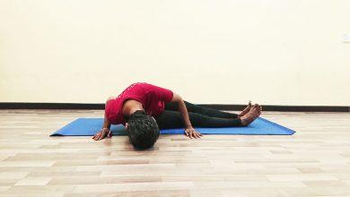 Photo of Bhunamanasana: Method & Benefits