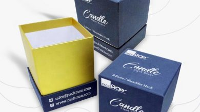 Photo of The Significance of Trendy Design Candle Rigid Boxes for Cosmetics