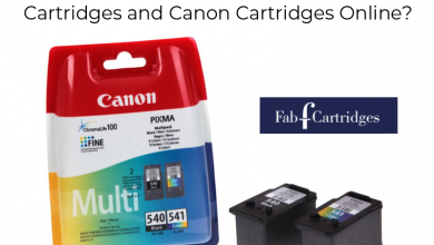 Photo of Why Purchase Epson Inkjet Printer Ink Cartridges and Canon Cartridges Online?