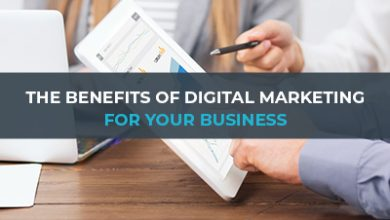 Photo of Benefits of A Great Photo In Marketing Your Business