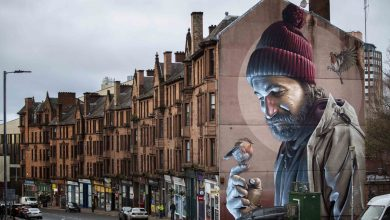 Photo of 7 Most Instagrammable Places In Glasgow That Are Worth Checking Out