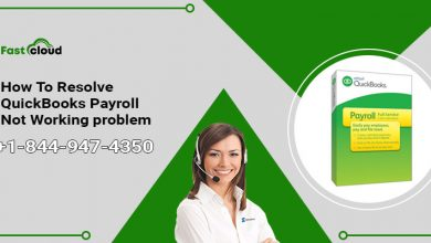 Photo of How To Resolve QuickBooks Payroll Not Working problem