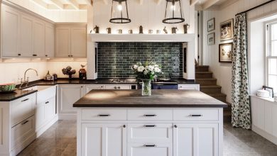 Photo of What is Kitchen Flooring? Top 5 Benefits