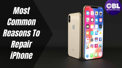 Photo of Most Common Reasons To Repair iPhone