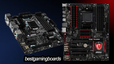 Photo of What is the Best Motherboard For Intel I7 9700K?