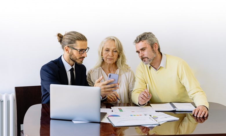 SME loan interest rates