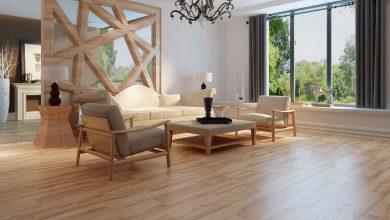 Photo of What Is SPC Flooring? Top Benefits Of SPC Flooring