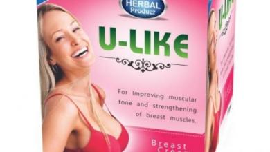 Photo of Herbal Breast Cream