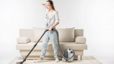 Photo of How important is carpet cleaning?