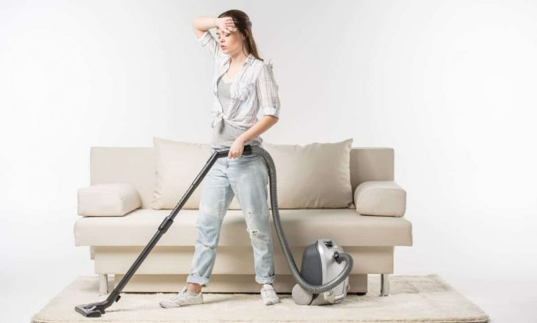important is carpet cleaning